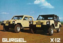 Gurgel Cars Brazil