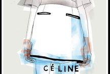 Celine - Paris