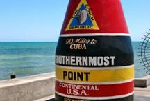 Florida Keys / The Southernmost Point of the USA...