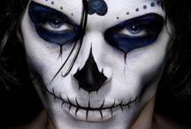 Fantastic makeup