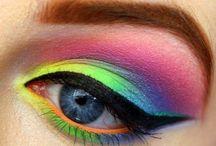 makyaj öğrenelim :)...lets' s learn makeup