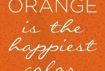 Orange / Oranje boven