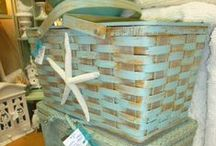 Coastal Chic / Style and Décor for our laid back lifestyle...