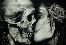 Macabre Noir / Macabre | Horror | Dark | Creepy | Sinister
