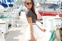 My styles: Dresses/Skirts