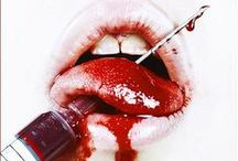 Macabre Rouge