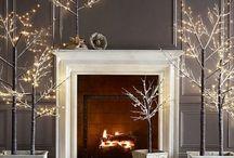Christmas. .. Yılbaşı süsleri sıcacıktır
