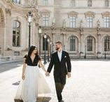 Location Louvre / Here are some examples of photos taken in the iconic location of the Louvre Museum