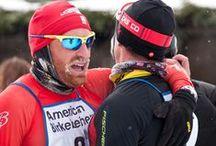 American Birkebeiner Ski Race / Hayward is home to this world-famous ski race!  www.woodlanddevrealty.com