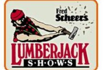 Lumberjack Championships Hayward WI