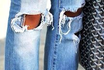 Jeans Forever / For the love of jeans and all things denim