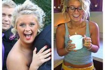 Inspirational Weight Loss Stories / How other people lost their weight.