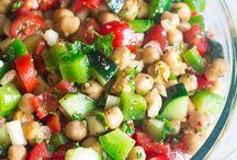 Sexy Salads / So fresh, so great!