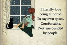 Introverting:)