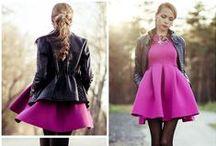 moda & estilo. / by Patrícia Rego