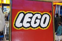 LEGO exhibition 2010