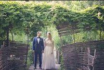 Wedding photography - Fotografie nunta / www.irinadascalu.ro