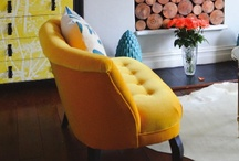 Color Me: Canary / by decorBase