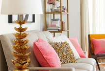 Color Me: Coral / by decorBase