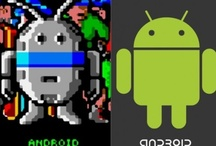 Android Logos / by Recursos Android