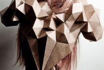 fashion meets geometry