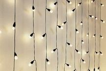 lights & lampshades