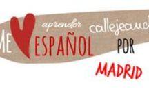 APRENDER MÁS / Direcciones útiles para estudiantes de español