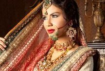 Desi designs / Indo/Pak designs / by mak khnn