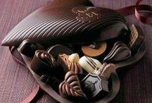Drool 4 dessert! / Got the biggest sweet tooth EVER!!! / by mak khnn