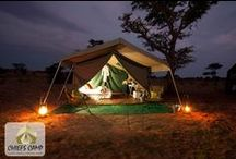 Luxury Tents Images / Below are images of our Luxury Mobile Tents