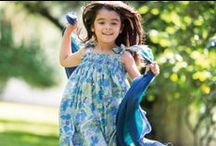 Malvi & Co. - SS 2014 / Colours, light, motion, cheerfulness: these are the main themes of Summer Collection Malvi & Co.2014.