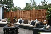 outdoor Living /Garden