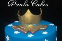 Bolos Paula Cakes /