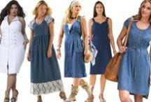 Plus Size Summer Fashions