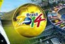 ~ FIFA WORLD CUP 2014 ~ / All things FIFA WORLD CUP 2014 related. Do not offend the others. Feel free to invite.