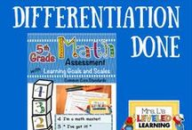 STUDENT ASSESSMENT & TEACHER CONFERENCE IDEAS / Teaching ideas for student assessment, student tracking, sharing student skills and student progress tracking, especially in the common core standards. | teaching ideas | teacher planning | lesson planning | lesson assessment | teacher conference ideas | teacher conferences | student productivity | Marzano strategies | teaching assessment ideas | teaching strategies | Marzano scales | learning scales | differentiated instruction | teacher resources | teaching tips | common core assessments ela