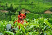 Lale Toys 100 % handmade / ręcznie szyte lale