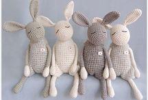 » DIY | crochet « / by Joleen Johnson