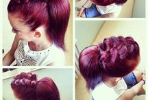 ~Hair tricks, treatments, styles~