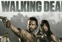 Walking Dead / by julie jordan