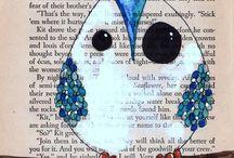 Bagoly -owl / Minden, ami bagoly