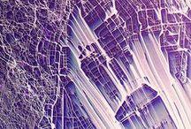 Urban diagram / Urban infographics and representation