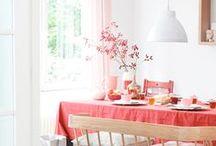 Interiors Pastel
