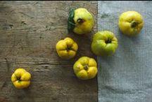 Quinces - forgotten fruit