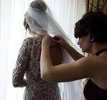 Getting ready / Fotografii nunta, fotojurnalism, emotii si bucurie
