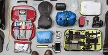 The Best Travel Gear / If you love geeking out over travel gear as much as I do, you can never get enough news, reviews, and general information.