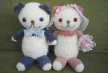 Work of  crochet  / The work of my crochet
