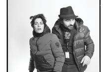 #peopleintown: @PittiUomo / Portraits at Pitti Immagine Uomo