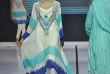 Kaftans we like