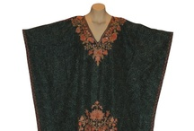 Our new Indian kaftans